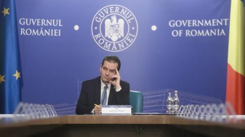 Orban și soția n-au mâncat, n-au băut și au mai pus bani ca să-și achite datoriile