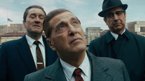 ''The Irishman'', desemnat cel mai bun film al anului de National Board of Review