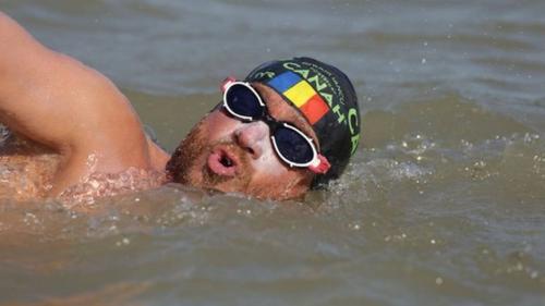 Înot: Robert Glinţă, medaliat cu bronz la Europenele în bazin scurt de la Glasgow