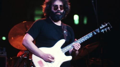O chitară a liderului trupei Grateful Dead va fi scoasă la licitație