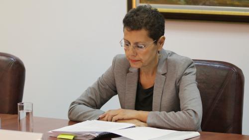 SIIJ, decapitată oficial. Adina Florea renunță la funcția pe care a câștigat-o prin concurs