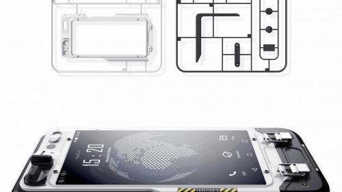 A fost lansat primul smartphone bazat pe tehnologia blockchain