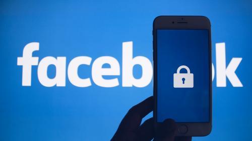 Facebook, amendată cu 3,6 milioane de euro în Ungaria