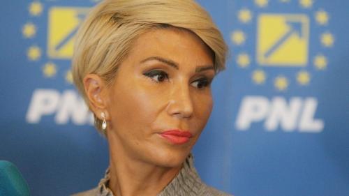 Raluca Turcan vrea să elimine pensiile speciale, cu excepția celor ale magistraților și militarilor