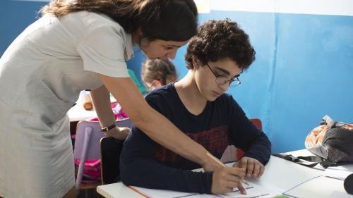 Tânărul Ahmed / Le jeune Ahmed, filmul fraților Dardenne, câștigători ai premiului pentru regie la Cannes 2019, ajunge pe marile ecrane din România
