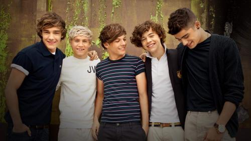 """Reuniunea trupei """"One Direction"""" ar fi posibilă peste doi ani"""