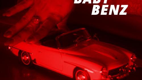 Cezar Guna lansează Baby Benz - o melodie cu un clip fresh și sugestiv!
