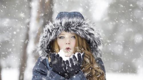 Prognoza METEO pentru 10, 11, 12 şi 13 decembrie: Vreme închisă