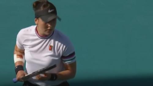 Bianca Andreescu, desemnată Sportiva anului în Canada