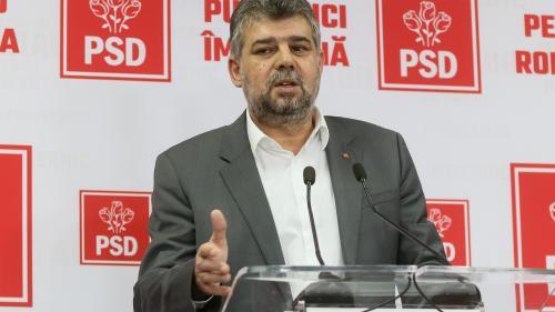 Ciolacu, privind criticile preşedintelui la moţiunea simplă: E posibil să fi rămas tot în jocul politic şi de campanie electorală