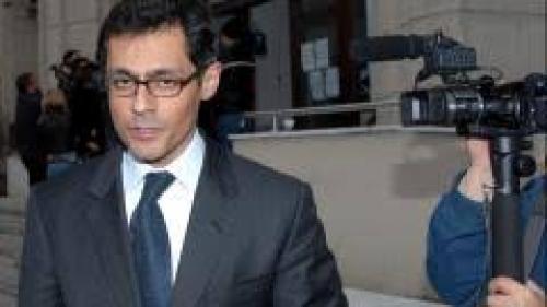 Credit Suisse dată în judecată de un fost bancher acuzat de spionaj economic în România