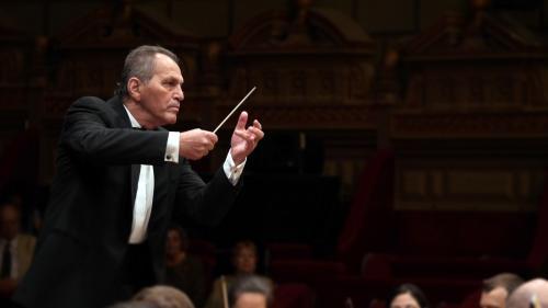 Cristian Mandeal – finalul integralei Brahms la Filarmonica din Braşov
