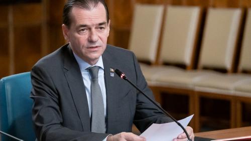 Orban: După 1 ianuarie vom face un audit al structurilor guvernamentale
