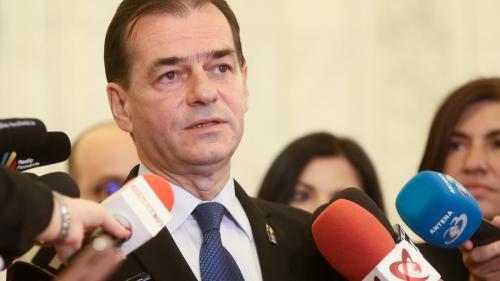 Orban: Nu există un proiect privind creşterea vârstei de pensionare