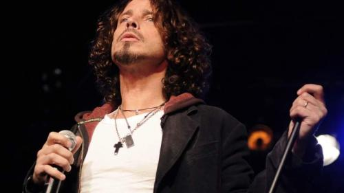 Văduva rockerului Chris Cornell a dat în judecată trupa Soundgarden