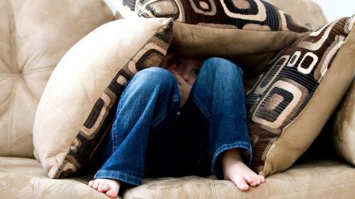 Celebru hipnoterapeut dezvăluie:7 idei practice pentru a controla și a combate frica