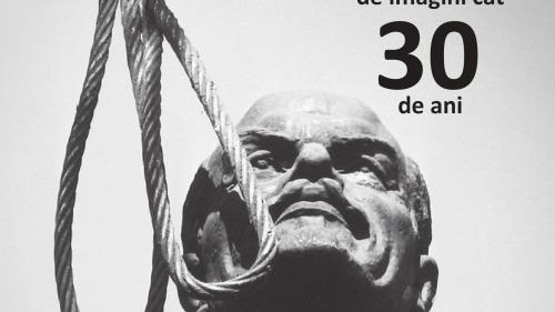 """Jurnalul, demers de excepţie: album cu fotografiile celor mai importante evenimente ale ultimelor trei decenii: """"România, momente de istorie. 90 de imagini cât 30 de ani"""""""