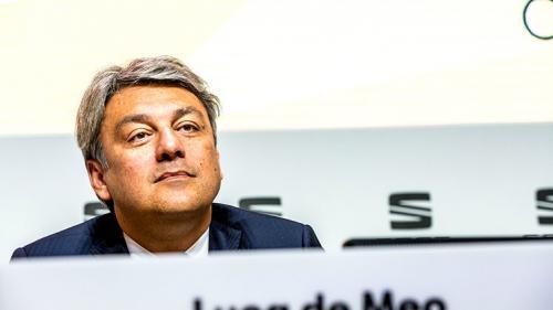 Şeful Seat, Luca de Meo, ar putea fi noul director general al Renault