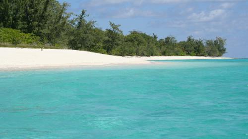 O insulă din largul Timorului de Est foloseşte o tehnologie ce transformă lumina solară şi aerul în apă potabilă