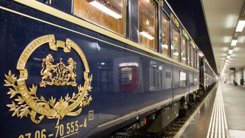 Orient Express, un tren de legendă
