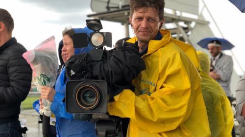 Echipa Observator, transmisii speciale de la fața locului, din Australia