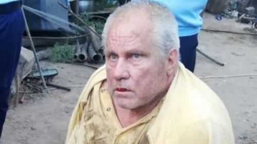 Gheorghe Dincă le dă procurorilor DIICOT cu complicii în cap. A scris că Luiza este traficată