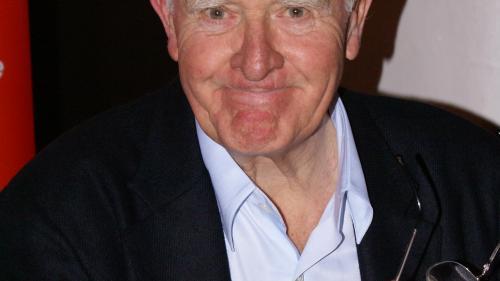 Scriitorul britanic John le Carre a câștigat prestigiosul premiu Olof Palme pe 2019