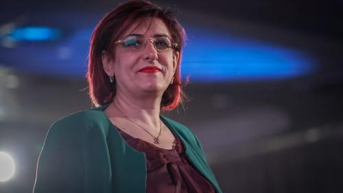 """Prof. Univ. Dr. Norina Forna: """"Rectorul unei Universităţi trebuie să fie, înainte de toate, un bun manager"""""""
