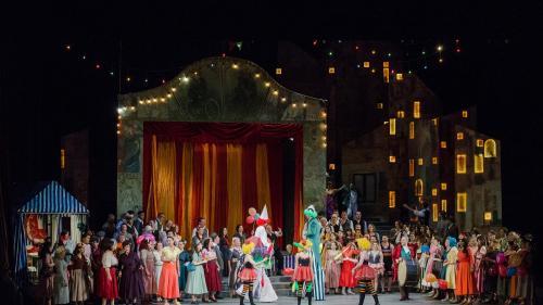 Ziua Culturii Naționale, sărbătorită la Opera Națională București