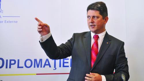 Titus Corlăţean, atac dur la adresa fostului preşedinte al PSD Dâmboviţa Rovana Plumb
