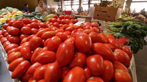 9 motive ca să consumi pătlăgele roșii