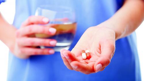 Antibioticele trebuie luate la ore fixe