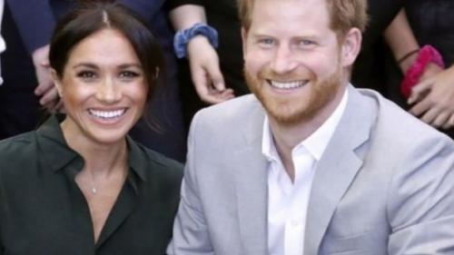 """Retragerea ducilor de Sussex din familia regală britanică. Actorii din serialul """"The Crown"""" susțin decizia cuplului"""