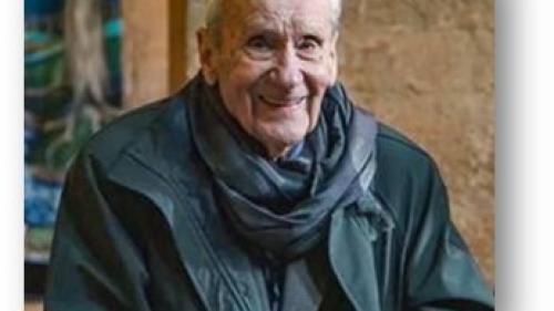 S-a stins Christopher Tolkien, fiul și editorul celui care a creat universul dinStăpânul inelelor