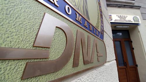 Crin Bologa - propus de ministrul Justiţiei pentru şefia DNA