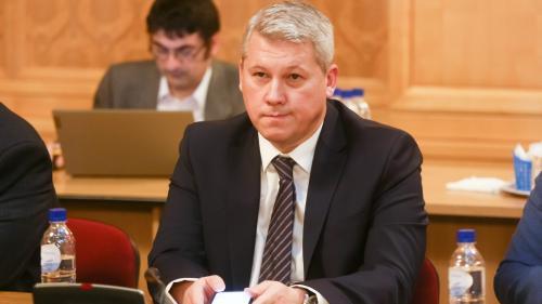 Gabriela Scutea - propusă de ministrul Justiţiei pentru şefia Parchetului General
