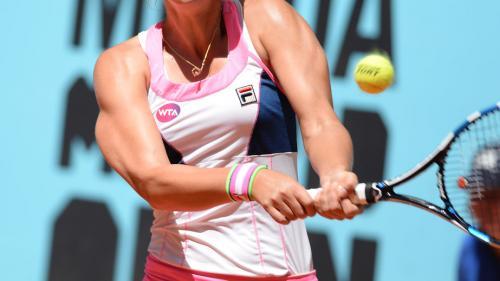 Irina Begu a pierdut în primul tur la Australian Open