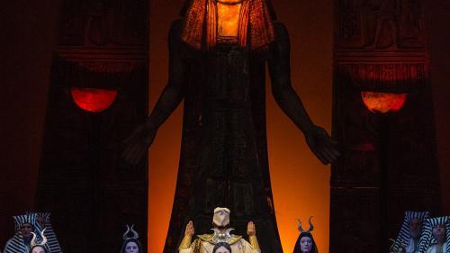 Povești emoționante și concepții moderne pe scena Operei Naționale București