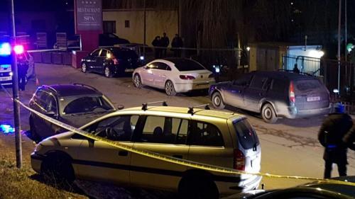 Tragedie în Bacău. O femeie de 30 de ani a fost găsită moartă în mașină. Soțul ar fi înjunghiat-o de mai multe ori