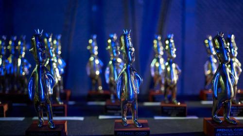 Premiile Gopo 2020: peste 90 de producții în competiția pentru nominalizări