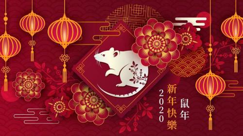 Beijing anulează festivitățile de Anul Nou Chinezesc din cauza epidemiei virale