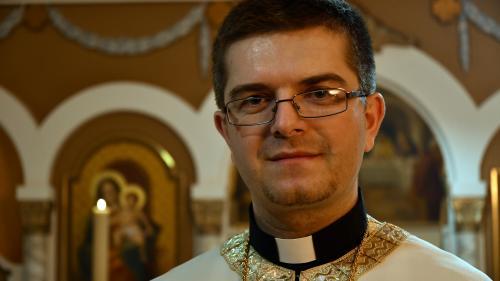 Doi noi episcopi pentru Biserica Română Unită cu Roma, Greco-Catolică:  Pr. Călin Ioan Bot și Pr. Cristian Dumitru Crișan