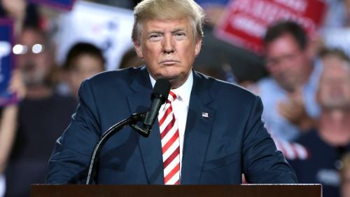 Donald Trump, primul președinte care va participa la marșul anti-avort