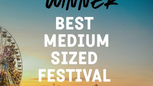Electric Castle câștigă titlul de Cel mai bun festival european de dimensiuni medii