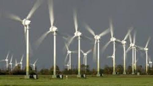 Energia eoliană asigură peste 27% din producția națională de electricitate
