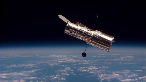 NASA anunță încheierea misiunii telescopului orbital Spitzer