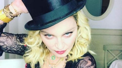 """Madonna anulează primul concert la Londra din turneul """"Madame X"""""""