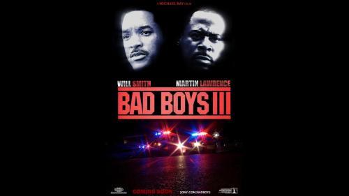 """""""Bad Boys for Life"""" în topul box-office-ului american. Încasări de 34 milioane de dolari în acest week-end"""