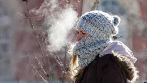 Vreme rece în aproape toată ţara. Prognoza meteo în perioada 27 ianuarie - 9 februarie