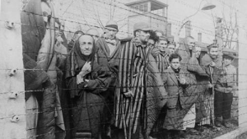 """Ziua Internațională a Memoriei Holocaustului: Deformarea imaginii """"celuilalt"""""""